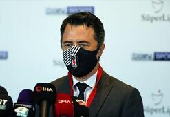 Son Dakika | Beşiktaş Kulübü, Antalyaspordan yeni Kovid-19 testi talep etti