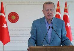 Son dakika Cumhurbaşkanı Erdoğandan flaş sözler: En güzel cevabı vereceğiz