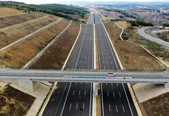 Trafik yoğunluğunu azaltacak Tarihi gün...