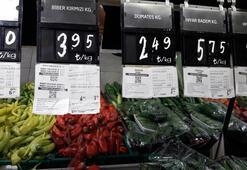 Domatesin kilosu markette 2.4 liradan başlıyor