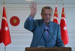 Cumhurbaşkanı Erdoğandan Kuzey Marmara Otoyolu paylaşımı