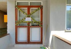 Corona virüs hastası komşusunu ziyaret etti Hastaneye kaldırıldı