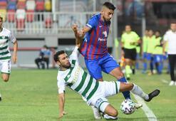 Altınordu-Bursaspor: 0-2