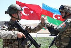 Azerbaycandan Ermenistan açıklaması: Türkiye ile ortak tatbikatlar korkutuyor