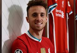 Liverpool, Diogo Jotayı transfer etti