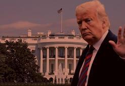 Beyaz Sarayda panik Trumpa zehir gönderdiler
