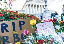 Amerikan siyasi dengesini bozan ölüm