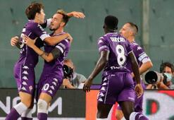Açılışta Fiorentina, Torinoyu devirdi: 1-0