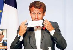 Macron'u eski metin yazarından tanımak