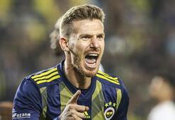 Fenerbahçede Serdar Aziz merakı