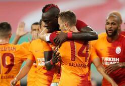 Galatasarayın yoğun mesaisi