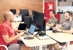 Yazılımcıları İzmir'e davet ediyor