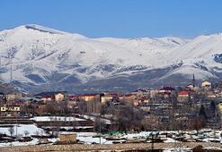 Bitlis Haritası: Bitlis İlçeleri Nelerdir Bitlis İlinin Nüfusu Kaçtır, Kaç İlçesi Vardır