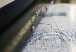 Son depremler... Deprem mi oldu En son nerede ve ne zaman deprem oldu