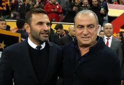 Son Dakika | Süper Ligde dev heyecan İşte Başakşehir - Galatasaray maçında muhtemel 11ler