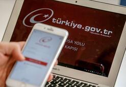 Kullanıcı sayısı 50 milyonu geçen e-Devlette yeni hizmet hazırlığı