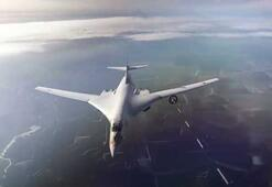 Rusyanın uzun menzilli uçakları havada kalma rekoru kırdı