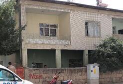 Kayseri'de dehşet 5 aylık hamile eşini karnından bıçakladı