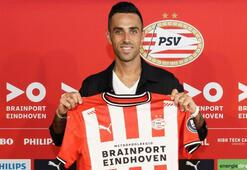 PSV, İsrailli golcü futbolcu Eran Zahaviyi transfer etti