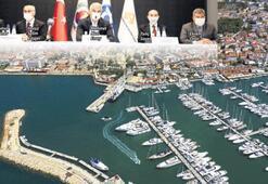 Geleceğin turizmi İzmir'de şekilleniyor