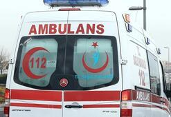 Son dakika... Silivride silahlı saldırı 2 kişi ağır yaralandı