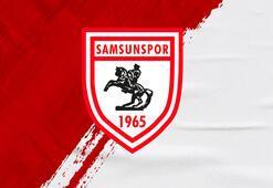 Yılport Samsunsporda bir futbolcuda Covid-19 tespit edildi