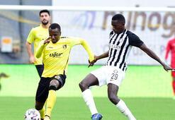 İstanbulspor - Altay: 2-1