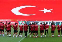 Rusya, Türkiye maçını seyircili oynamak istiyor