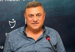 Hasan Kartal: Daha yolun başındayız
