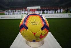 Süper Ligde 2. hafta puan durumu ve maç sonuçları - Süper Lig 3. hafta (fikstürü) maç fikstürü