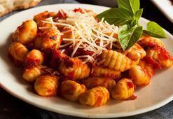 Gnocchi makarna nasıl yapılır - Gnocchi (Niyokki) makarna tarifi ve malzemeleri