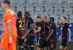 Galatasaray 2de 2 yaptı