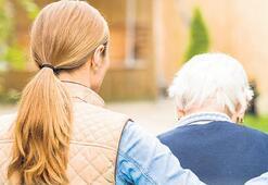 'Alzheimer vakalarında artış var'