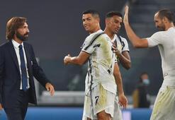 Serie Ada son şampiyon Juventus yeni sezonu galibiyetle açtı