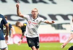 Transfer haberleri | Vidayı Beşiktaştan Roma bile sökemiyor