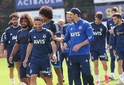 Son dakika haberleri - İşte yeni Fenerbahçe Hatayspor karşısında ilk 11...