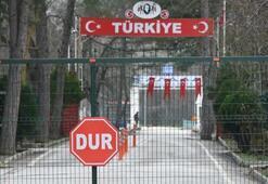 Türkiyenin Sınır Kapıları Haritası: Türkiyeye Sınır Olan Ülkeler Hangileridir Sınır Kapılarının İsimleri Nelerdir