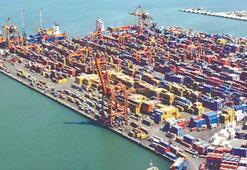 Türkiye Konteyner Limanları Haritası: Türkiyede Hangi İllerde Konteyner Limanları Bulunur