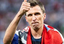 Transfer haberleri | Mandzukicin yeni takımını duyurdular