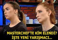 Masterchefte kim elendi 20 Eylül Masterchef Türkiyede elenen isim belli oldu İşte yeni yarışmacı...