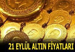 Altın fiyatları 21 Eylül son dakika: Bugün çeyrek ve gram altın ne kadar, kaç lira