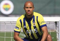 Son dakika | Fenerbahçe, Tisserandın lisansını çıkardı