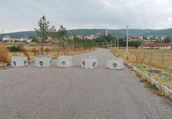 Kütahya'da 2 köy ve 1 mahalleye koronavirüs karantinası