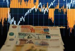 Rus piyasaları haftaya düşüşle başladı