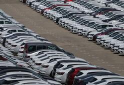Otomotiv sektöründen 5,5 milyar dolarlık parça ihracatı