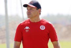 Tunalı Antalyaspor 2020de deplasmanda kaybetmedi