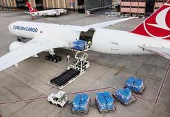 Turkish Cargodan yüzde 67lik büyüme