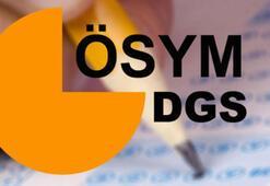 DGS tercihleri ne zaman başlayacak ÖSYM tarafından açıklama geldi mi