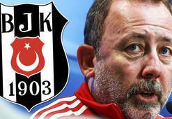Transfer haberleri | Beşiktaşta son dakika Sergen Yalçını yıkan haber, anlaşma sağlanmıştı ama...