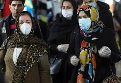 İran'da 3 bin 341 yeni korona vakası